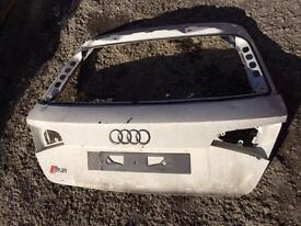 Audi A3 s3 2013 2014 2015 genuine tailgate for sale
