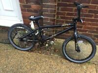 Xrated Spine BMX Cycle
