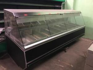 New & Used Commercial Food Holding and Warming Equipment at the Lowest Prices!