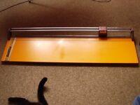 Rota Trim Paper Trimmer M42