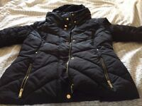Women's Oasis Winter Puffed Jacket