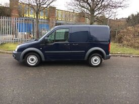 2010 Ford Transit Connect 1.8 tdci LOW MILES✅NEW SHAPE BARGAIN