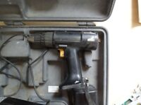 Panasonic EY6205 12v cordless drill