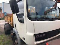DAF Trucks, FA LF45.150, Other, 2005, 3920 (cc)