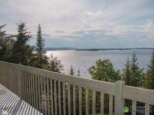 385 000$ - Maison 2 étages à vendre à Lac-Kénogami Saguenay Saguenay-Lac-Saint-Jean image 6