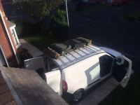 roof rack for fiat doblo 2012