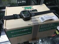 Retro / Collectible- Satellite Navi GPS Pro Trek watch