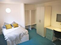 STUDENT ROOM TO RENT IN DERBY. PRIVATE ROOM WITH SHARED BATHROOM AND SHARED KITCHEN
