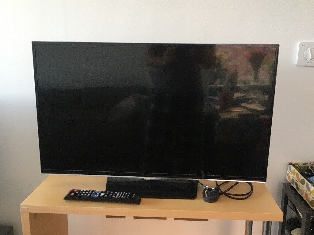 netflix and amazon prime not working on samsung smart tv