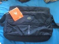 Roncato laptop bag