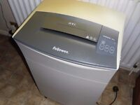 Shredder - Powershred 220-2