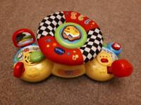 vtech young driver
