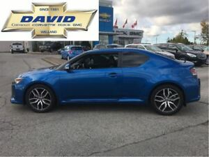 2014 Scion TC TC/6 SPEED/ SUNROOF/ AC/ KEYLESS !