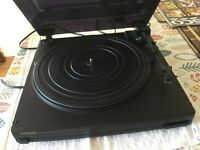Kenwood P20 turntable