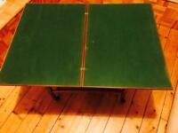 Eastcraft cards / trolley table