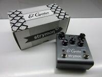 Strymon El Capistan Tape Delay Pedal