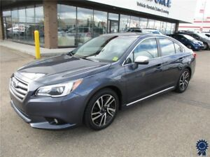 2017 Subaru Legacy 2.5i 5 Passenger All Wheel Drive, 2.5L Gas