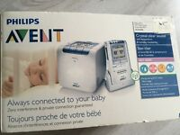 Philips Avent Baby Monitor - RRP £110 (Knowle, BS4)