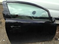 Vauxhall corsa o/s n/s doors