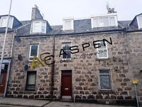 Available Now - 1 Bed On South Mount St, Rosemount, Aberdeen, AB24