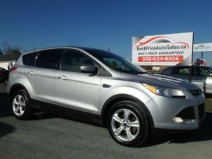 2014 Ford Escape SE! HEATED SEATS! BACK-UP CAM! CERTIFIED!