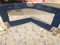 FREE children's bed guard.
