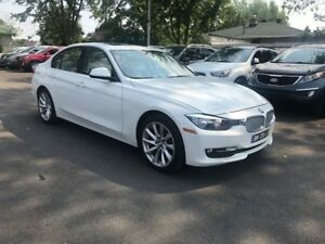 2014 BMW 3 Series 320I EN ATTENTE D'APPROBATION