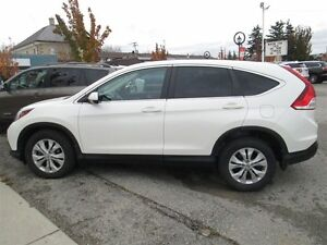 2014 Honda CR-V EX  4x4 Kitchener / Waterloo Kitchener Area image 1