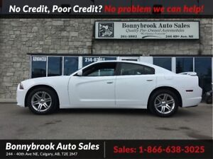 2011 Dodge Charger SXT SUNROOF BLUETOOTH HEATED SEATS