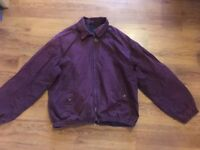 Timberland Jacket - Harrington Style - Size L