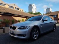 BMW 3 SERIES 320i SE E92 Coupe 2.0 Petrol Manual   START/STOP   CRUISE CONTROL   PHONE CONNECTIVITY
