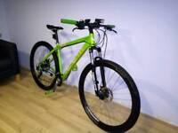 Mountain Bike, mens. Verenti Mesh
