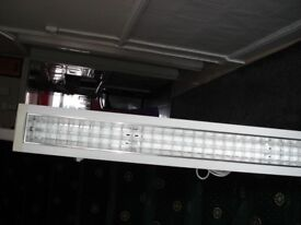 5 foot strip light unit for sale