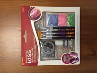 KISS Salon Secrets Nail Art Starter Kit (unopened)