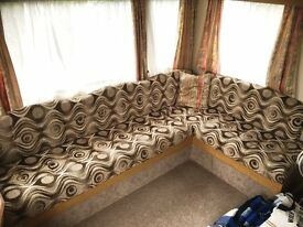 CHEAP STATIC CARAVAN FOR SALE IN SKEGNESS LINCOLNSHIRE AT SOUTHVIEW ON THE EAST COAST A SEASIDE TOWN