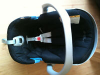 Mamas and Papas Cybex Aton car seat - great condition