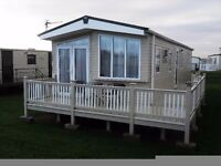 SEPT & OCT £25 P/N VERIFIED OWNER CLOSE TO FANTASY ISLAND 3 BED 8/6 BERTH LET/RENT/HIRE INGOLDMELLS