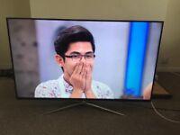 """Samsung 50"""" UE50H6200AK smart 3D tv"""