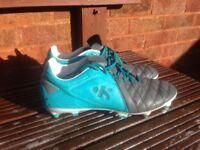 Men's Kipsta Football Boots UK8