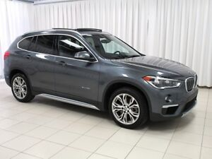 2018 BMW X1 28i x-DRIVE SUV *DEMO* 1.90% FINANCE! w/ HEATED SE