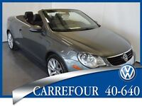 2011 Volkswagen Eos 2.0 TSI Highline Automatique
