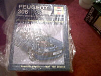 peugeot 306 parts new