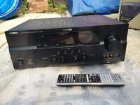 Yamaha RX-V765 7.2 Channel 95 Watt Receiver