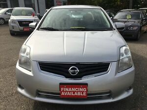 2012 Nissan Sentra 2.0 | Automatic | Cruise | Kitchener / Waterloo Kitchener Area image 4
