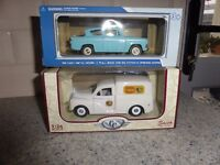 COLLECTABLE MODEL CARS