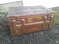 Large Heavy storage box
