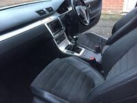 Volkswagen passat cc gt TDI in great condition 4950£