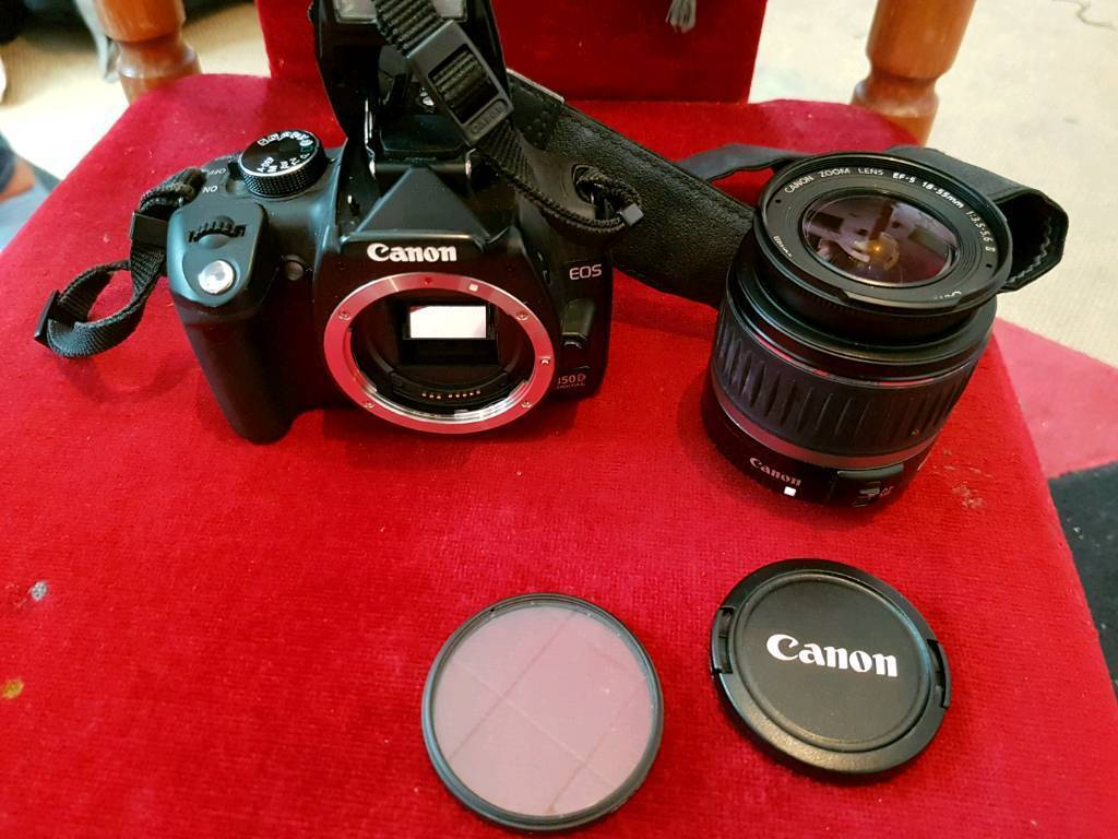 350d canon camere