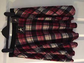 New Skirt Size 12