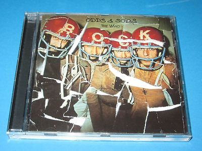 The Who / Odds & Sods - CD online kaufen